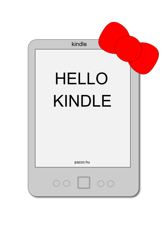 hello-kindle